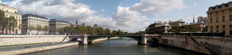 Tourist Guide Paris: sightseeings and tourist informations about Paris